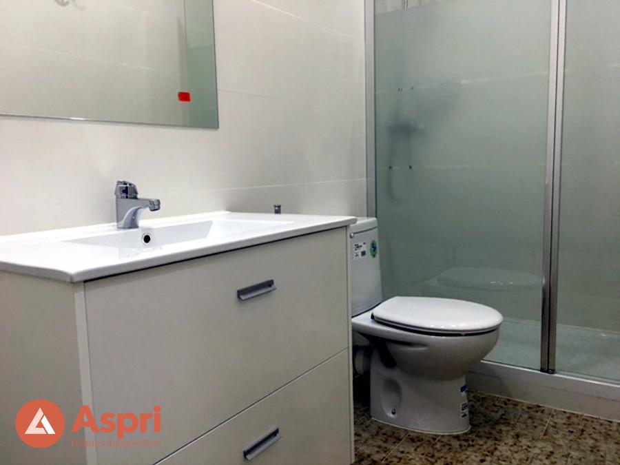 Apartament reformat a creu coberta 62 aspri for Oficina habitatge barcelona