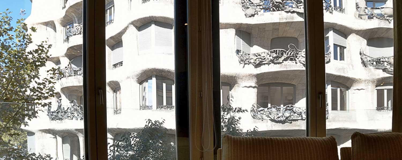 Aspri, Gabinete Inmobiliario en Barcelona